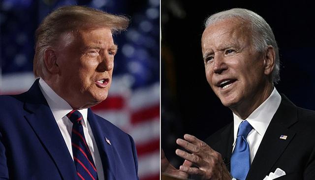 Bầu cử Mỹ 2020: Nhân tố Trung Quốc trong cuộc đối đầu Trump - Biden - 1