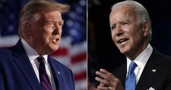 Bầu cử Mỹ 2020: Nhân tố Trung Quốc trong cuộc đối đầu Trump - Biden