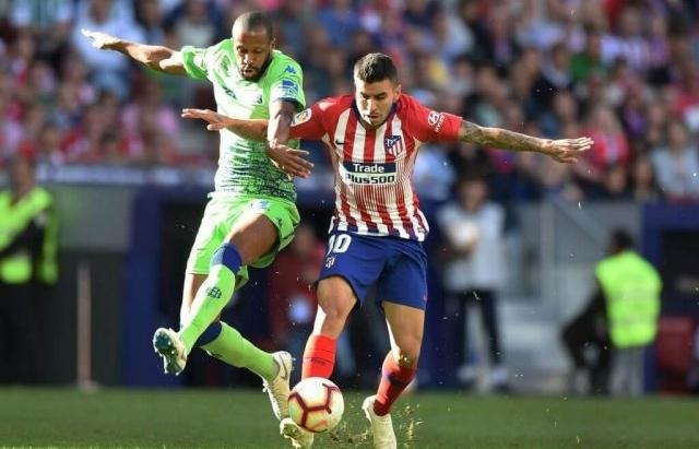 Link xem trực tiếp Atletico Madrid vs Real Betis (La Liga), 2h ngày 25/10