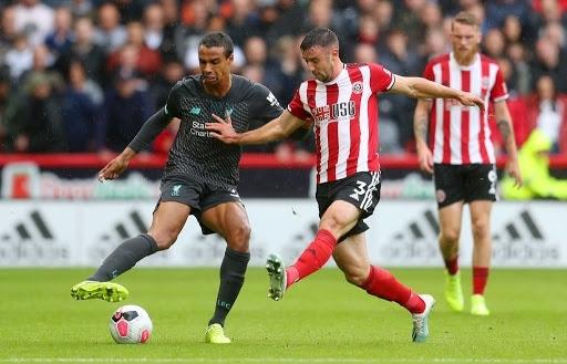 Link xem trực tiếp Liverpool vs Sheffield Utd (Ngoại hạng Anh), 2h ngày 25/10