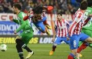 Xem trực tiếp Atletico Madrid vs Real Betis ở đâu?