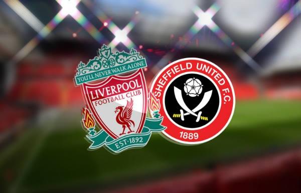 Xem trực tiếp Liverpool vs Sheffield Utd ở đâu?
