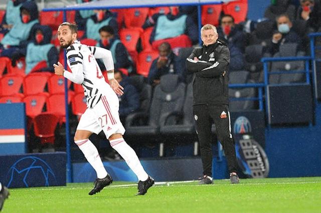 """Đối đầu Chelsea, Man Utd sẽ dùng lại """"công thức"""" chiến thắng PSG? - 3"""