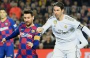 Link xem trực tiếp Barcelona vs Real Madrid (La Liga), 21h ngày 24/10