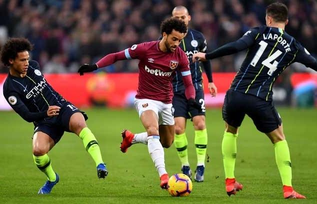 Link xem trực tiếp West Ham Utd vs Man City (Ngoại hạng Anh), 18h30 ngày 24/10