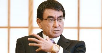 Nhật Bản cáo buộc Trung Quốc lợi dụng Covid-19 để mở rộng ảnh hưởng