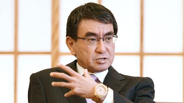 Nhật Bản cáo buộc Trung Quốc lợi dụng Covid-19 để mở rộng ảnh hưởng - 1