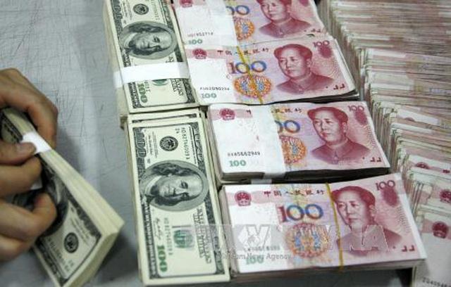 Kinh tế Trung Quốc phục hồi, Nhân dân tệ tăng lên mức cao nhất trong 2 năm - 1