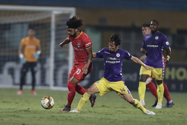 Quang Hải toả sáng, CLB Hà Nội soán ngôi đầu V-League của CLB Viettel - 3