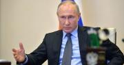 Ông Putin lần đầu lên tiếng về cáo buộc ông Biden nhận tiền của Nga