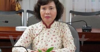 Cựu Thứ trưởng Hồ Thị Kim Thoa bỏ trốn gây khó khăn cho công tác điều tra