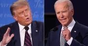 Bầu cử Mỹ 2020: Ông Biden thừa nhận ông Trump có thể tái đắc cử
