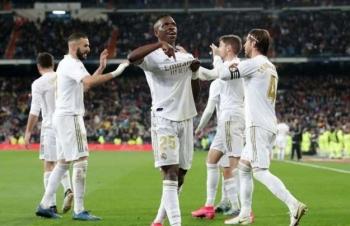 Link xem trực tiếp M.gladbach vs Real Madrid (Cup C1 Châu Âu), 3h ngày 28/10