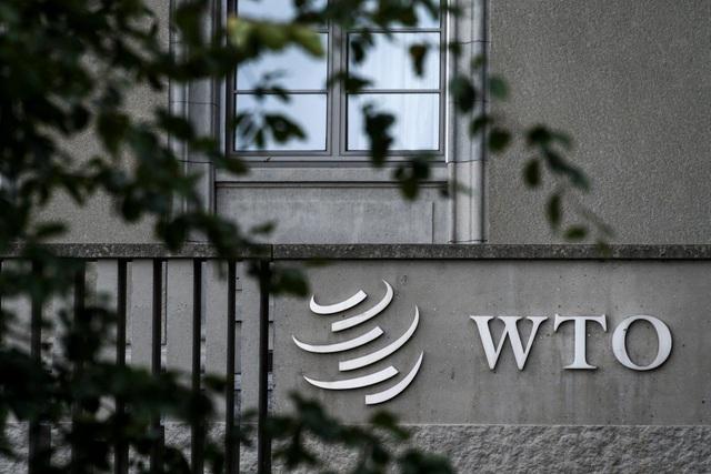 Mỹ kháng cáo phán quyết có lợi cho Trung Quốc của WTO - 1