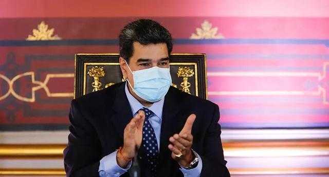 Venezuela tuyên bố tìm ra thuốc trị Covid-19 hiệu quả 100% - 1
