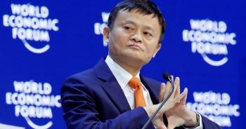 """""""Con cưng"""" của Jack Ma được định giá 310 tỷ USD, lập kỷ lục IPO thế giới"""