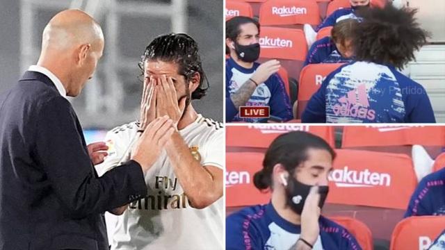 Sau Gareth Bale, xuất hiện ngôi sao nổi loạn mới ở Real Madrid - 1