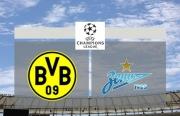Xem trực tiếp Dortmund vs Zenit ở đâu?