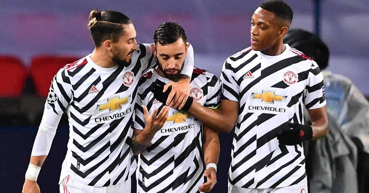 Man Utd sẽ tiếp đà thăng hoa ở Champions League?