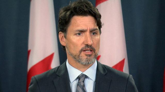 """Trung Quốc - Canada căng thẳng vì chính sách """"ngoại giao chiến lang""""  - 2"""