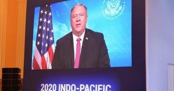 Ngoại trưởng Mỹ thăm chính thức Việt Nam