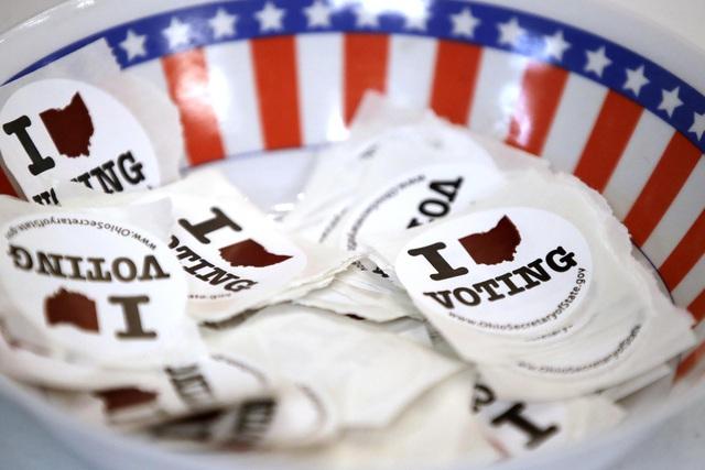Bầu cử Mỹ 2020: Sức nặng của những lá phiếu sớm - 2