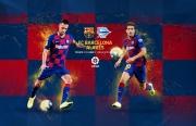 Link xem trực tiếp Alaves vs Barcelona (La Liga), 3h ngày 1/11