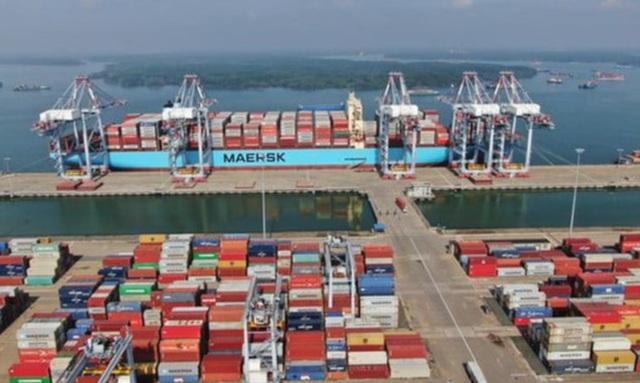 GDP Việt Nam đạt hơn 340 tỷ USD, vượt Singapore và Malaysia - 1