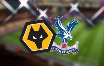 Link xem trực tiếp Wolves vs Crystal Palace (Ngoại hạng Anh), 3h ngày 31/10