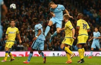 Link xem trực tiếp Sheffield Utd vs Man City (Ngoại hạng Anh), 19h30 ngày 31/10