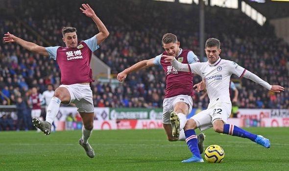 Link xem trực tiếp Burnley vs Chelsea (Ngoại hạng Anh), 22h ngày 31/10