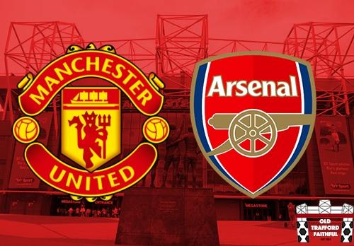 Kênh xem trực tiếp Man Utd vs Arsenal, vòng 7 Ngoại hạng Anh 2020-2021