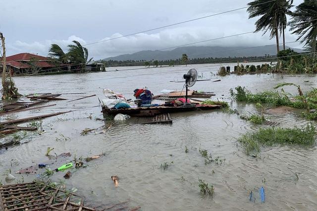 """Philippines """"nín thở"""" trước siêu bão mạnh nhất trong năm 2020 - 1"""