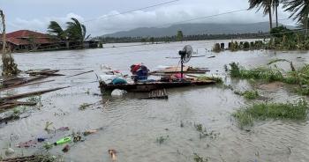 """Philippines """"nín thở"""" trước siêu bão mạnh nhất trong năm 2020"""