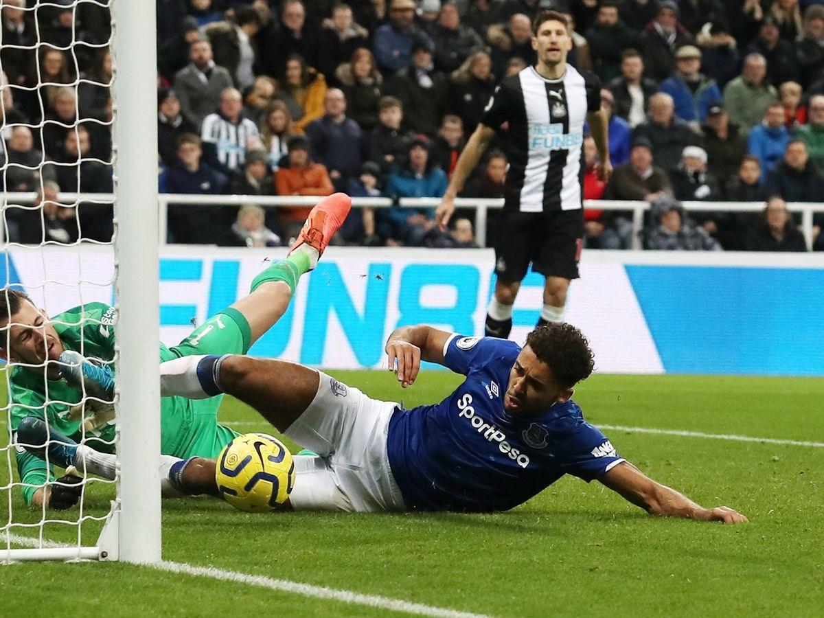 Link xem trực tiếp Newcastle vs Everton (Ngoại hạng Anh), 21h ngày 1/11