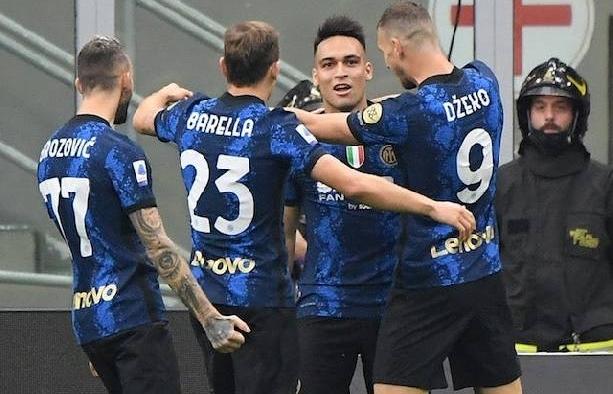 Link xem trực tiếp Sassuolo vs Inter (Serie A), 1h45 ngày 3/10