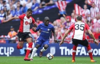 Link xem trực tiếp Chelsea vs Southampton (Ngoại hạng Anh), 21h ngày 2/10