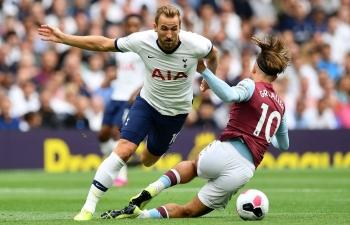 Link xem trực tiếp Tottenham vs Aston Villa (Ngoại hạng Anh), 20h ngày 3/10