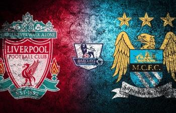 Link xem trực tiếp Liverpool vs Man City (Ngoại hạng Anh), 22h30 ngày 3/10
