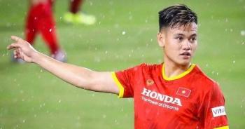 Ai sẽ đá hậu vệ phải ở tuyển Việt Nam nếu Vũ Văn Thanh chấn thương?