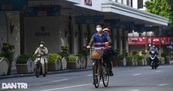 Hà Nội cần làm gì để vừa bảo vệ thành quả chống dịch vừa phục hồi kinh tế?