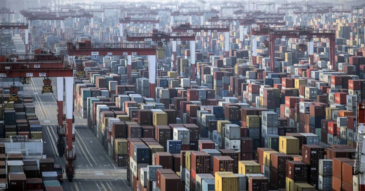 4 rủi ro lớn đe dọa nền kinh tế toàn cầu 3 tháng cuối năm