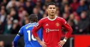 Man Utd gây thất vọng, C.Ronaldo bất ngờ bị chỉ trích thậm tệ