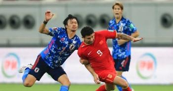 Trung Quốc lộ đội hình trước trận gặp tuyển Việt Nam