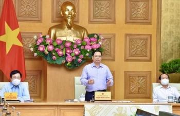 Thủ tướng phê bình và yêu cầu 36 Bộ, Cơ quan trung ương và 8 địa phương kiểm điểm, làm rõ trách nhiệm