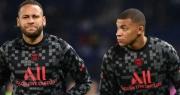 Mbappe gây sốc, công khai thừa nhận lăng mạ Neymar