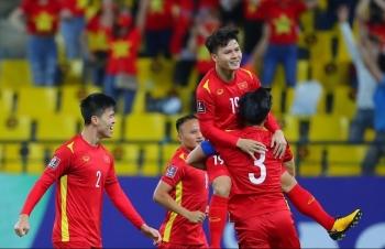 Link xem trực tiếp Việt Nam vs Trung Quốc (Vòng loại World Cup 2022), 0h ngày 8/10