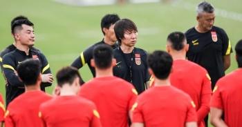 """Báo Trung Quốc: """"Thất bại trước tuyển Việt Nam sẽ đẩy đội nhà xuống vực"""""""