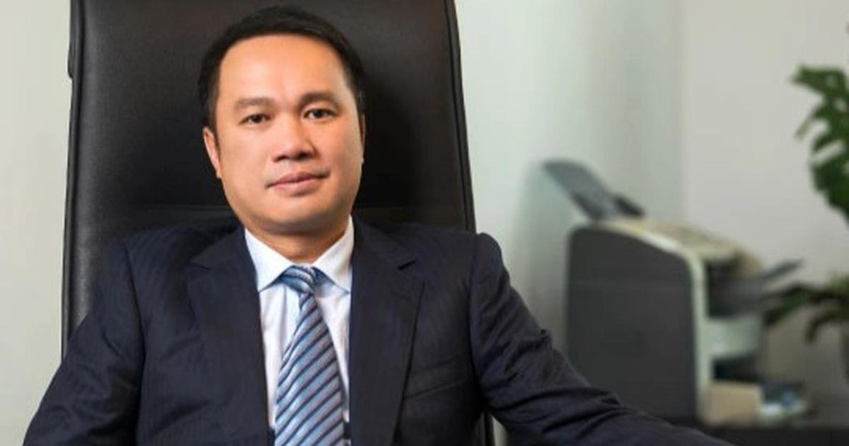 Tỷ phú Hồ Hùng Anh tự ký duyệt hạn mức thẻ tín dụng cho chính mình