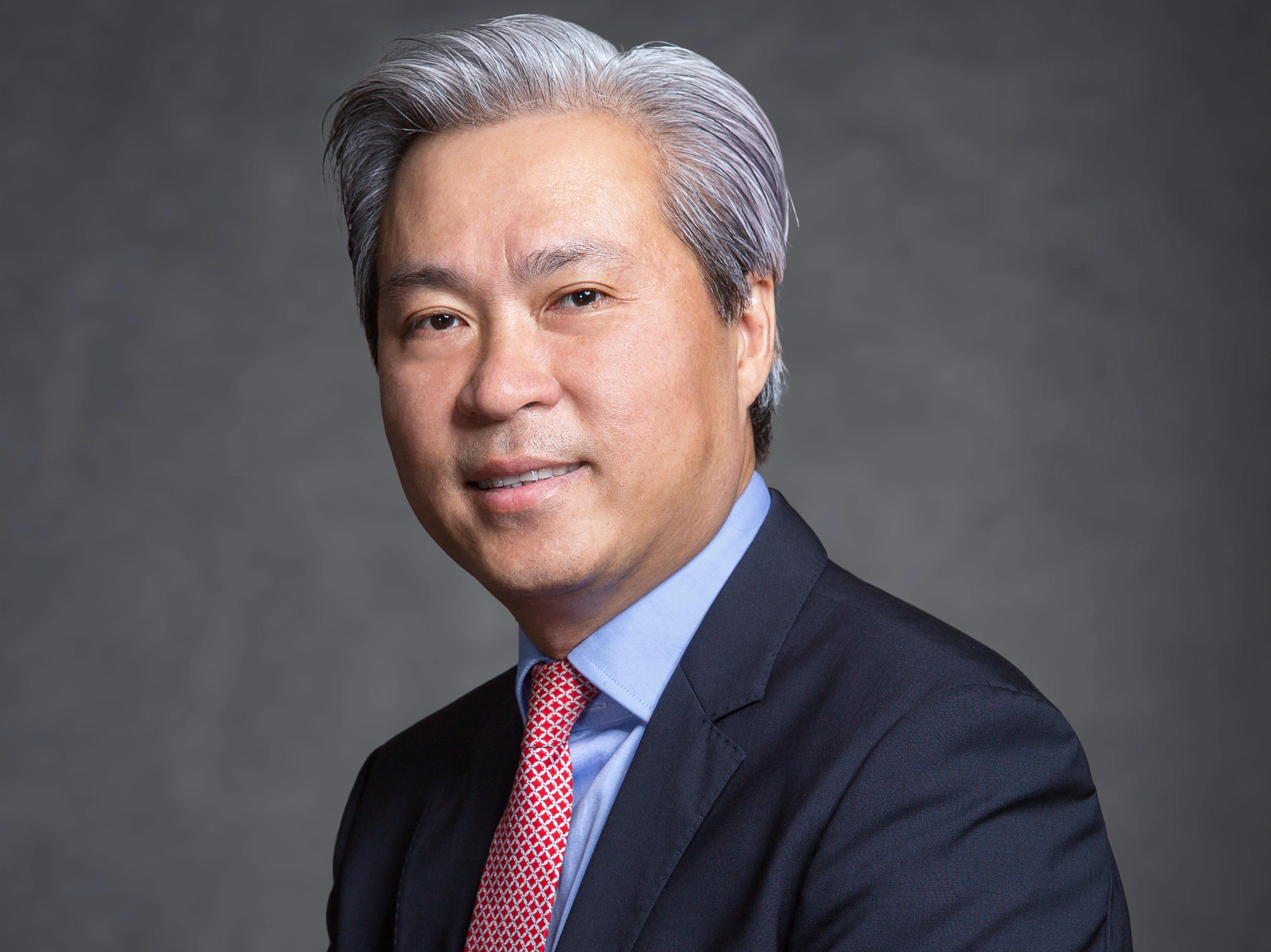 CEO VinaCapital giải mã lý do đại bàng sẽ tiếp tục đến Việt Nam làm tổ - 1